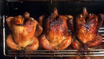 Make rotisserie chicken your kitchen hero in '19
