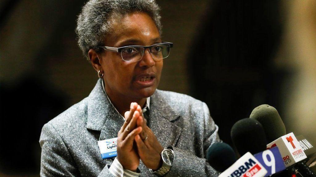 Chicago Mayoral Candidates Keep Pushing Ethics Plans After Ald