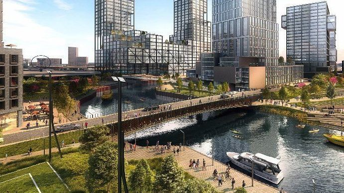 This could be the year of the megadevelopment. These 6 sites could alter Chicago's skyline forever.