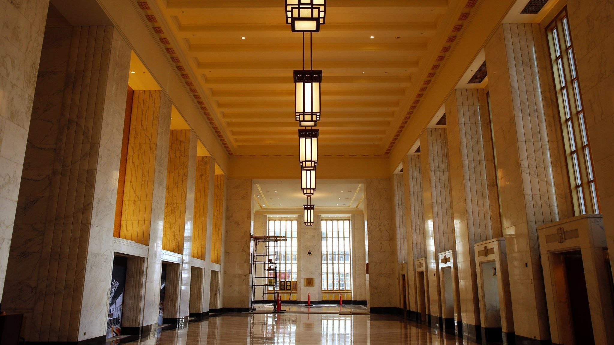 Regional planning agency to become third office tenant at redeveloped Old Post Office