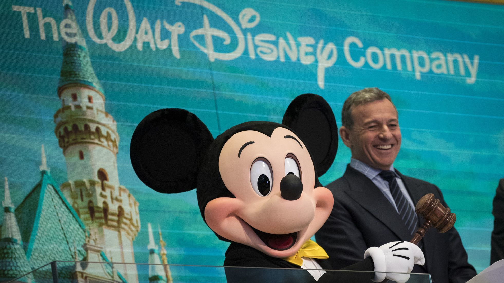 Disney-Fox deal is complete; CEO Bob Iger's big swing could change media industry
