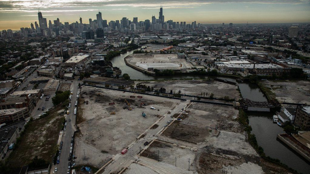 Lincoln Yards already on Plan Commission agenda, but key details in flux