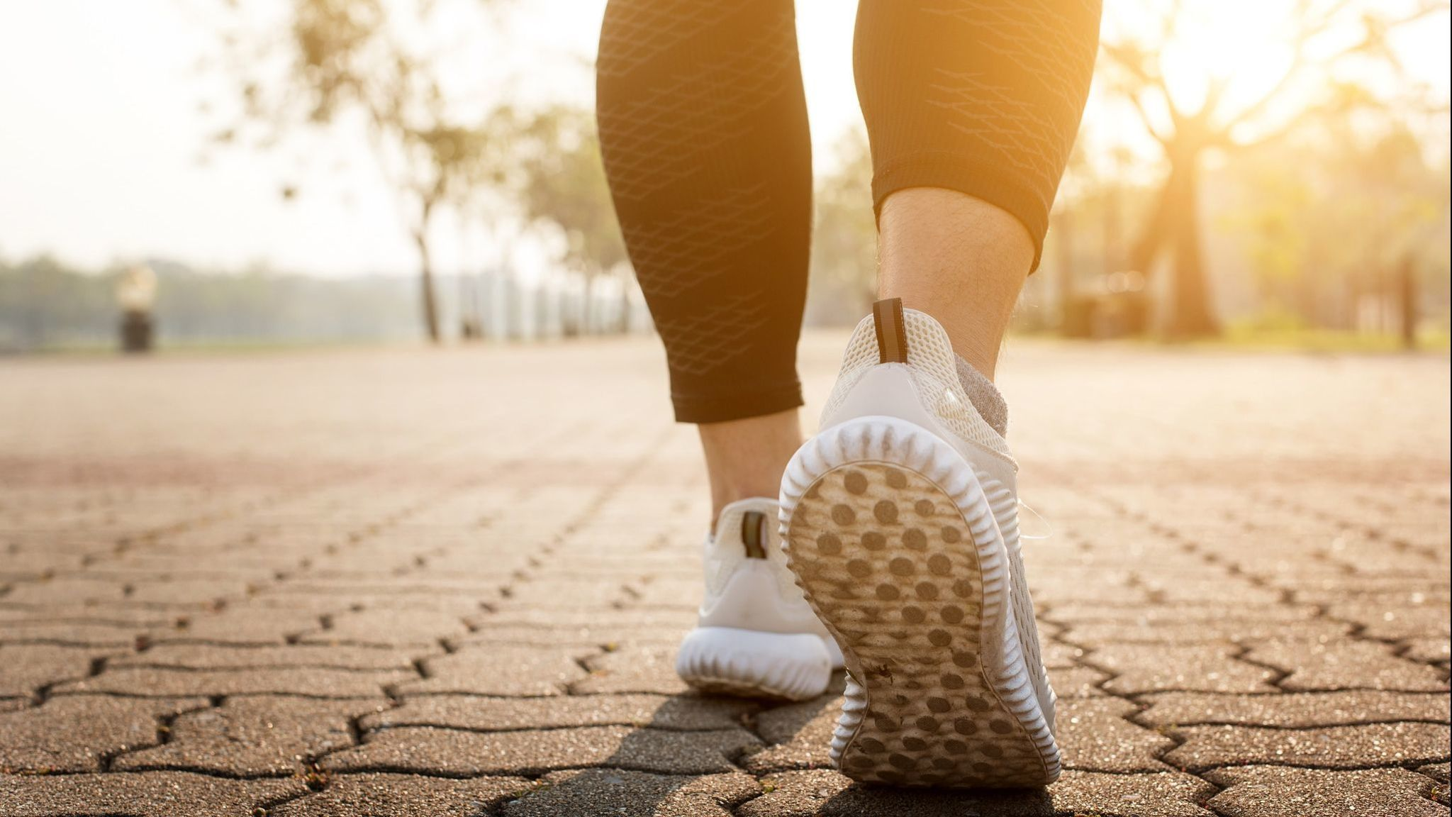 The average American takes 5,117 steps per day. How 10,000 steps helped me reach my weight-loss goal