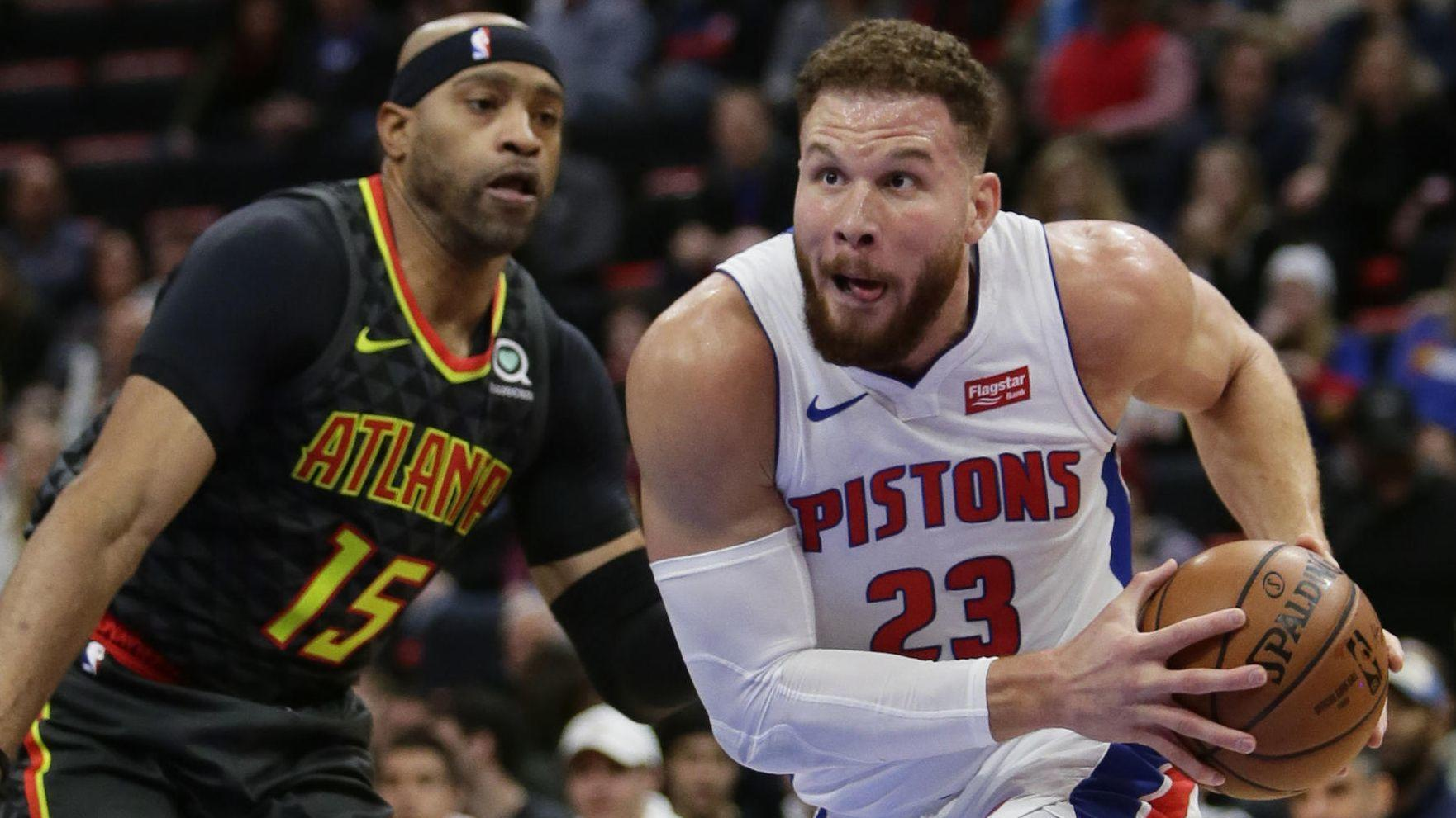 Doc Rivers believes Blake Griffin deserves to have Clippers jersey retired