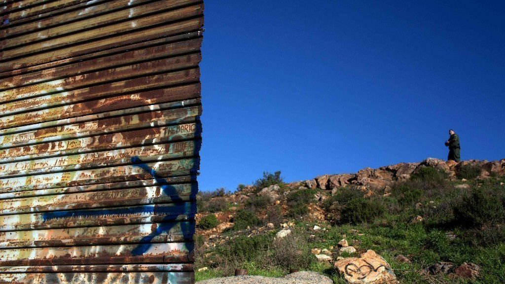 GoFundMe intervenes to give refunds to Trump's border wall donors