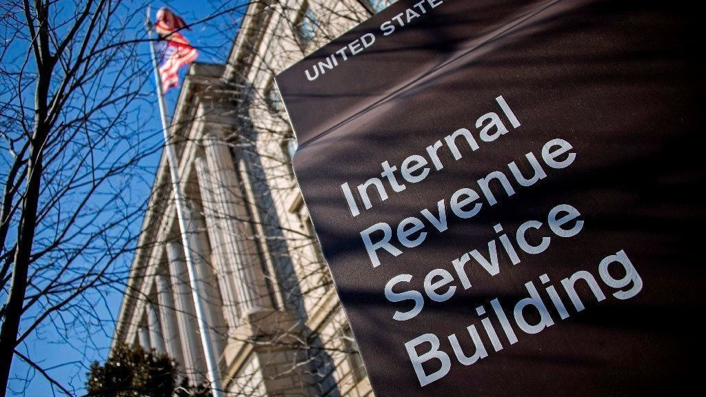 IRS ordering 46,000 employees back to work — unpaid — to handle tax refunds