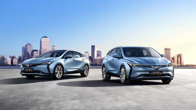General motors goes all in on electric vehicles chicago tribune