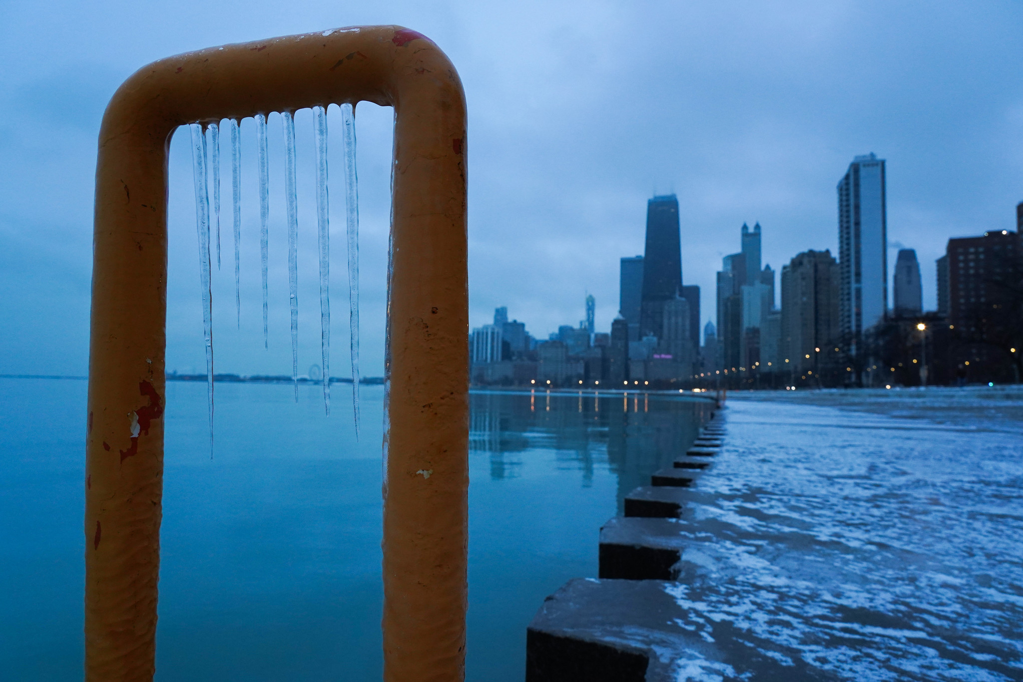 'Winter is making its return' to Chicago area this week, forecaster says