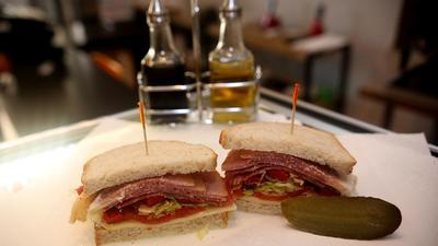 From deli meats and cheeses to sweet treats, Kavva's brings the flavors of Europe
