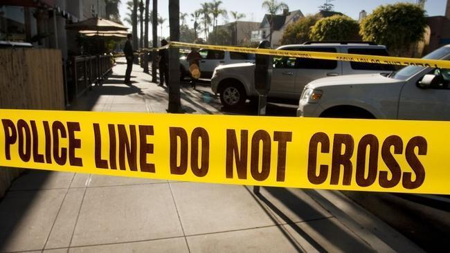 Man shot while walking near home in Mountain View