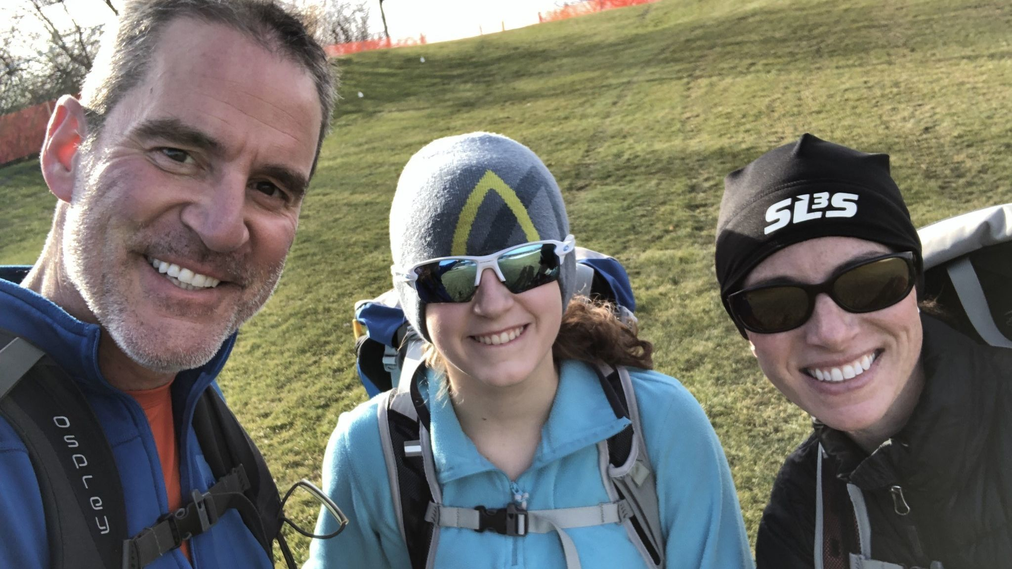 Naperville family preparing for Mount Everest climb this spring