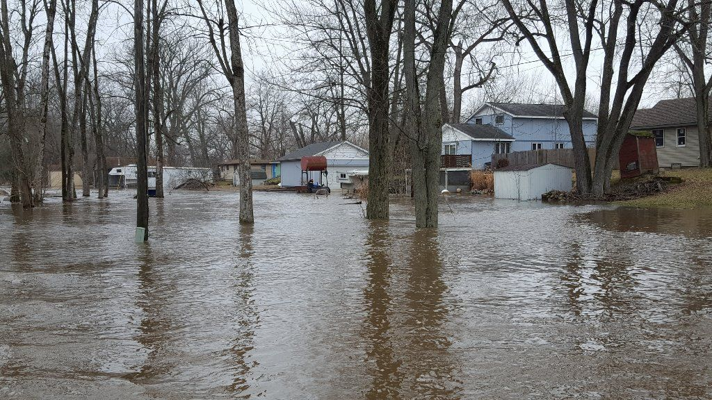 Kankakee commission considers plan to slow flooding threat