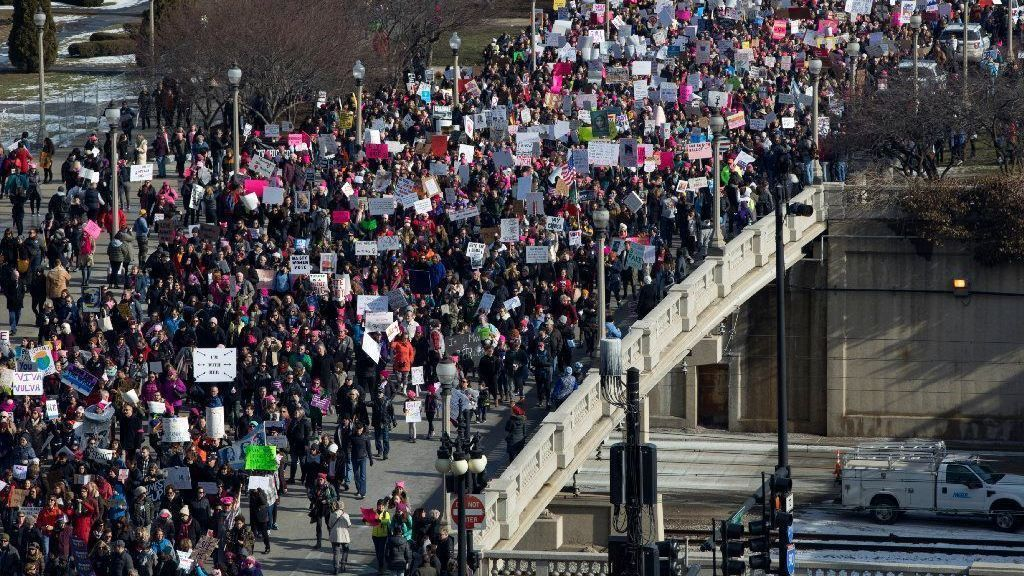 Five things to know about Women's March 2019. For starters, there isn't one in Chicago this year. | Chicago Tribune