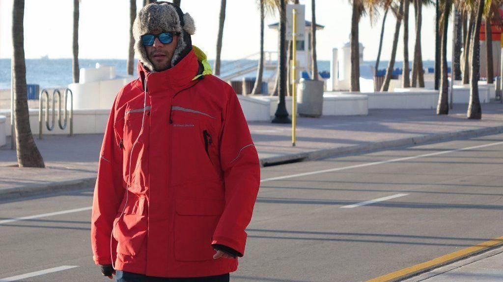 Broward shelters to open Sunday as cold blast heads our way