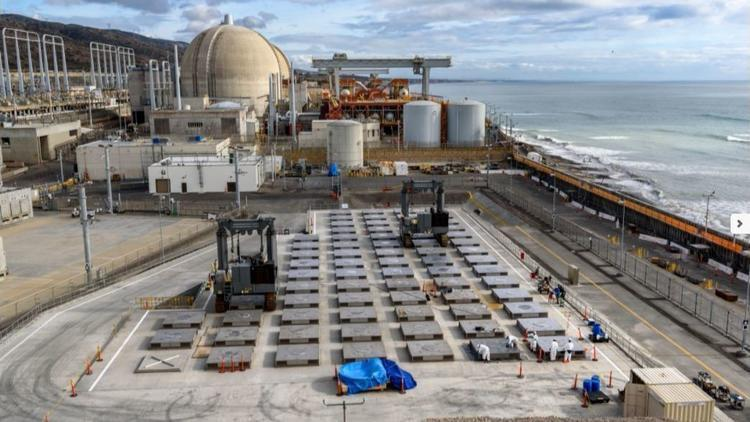 NRC says FBI probe at San Onofre isn't needed, despite reported violations