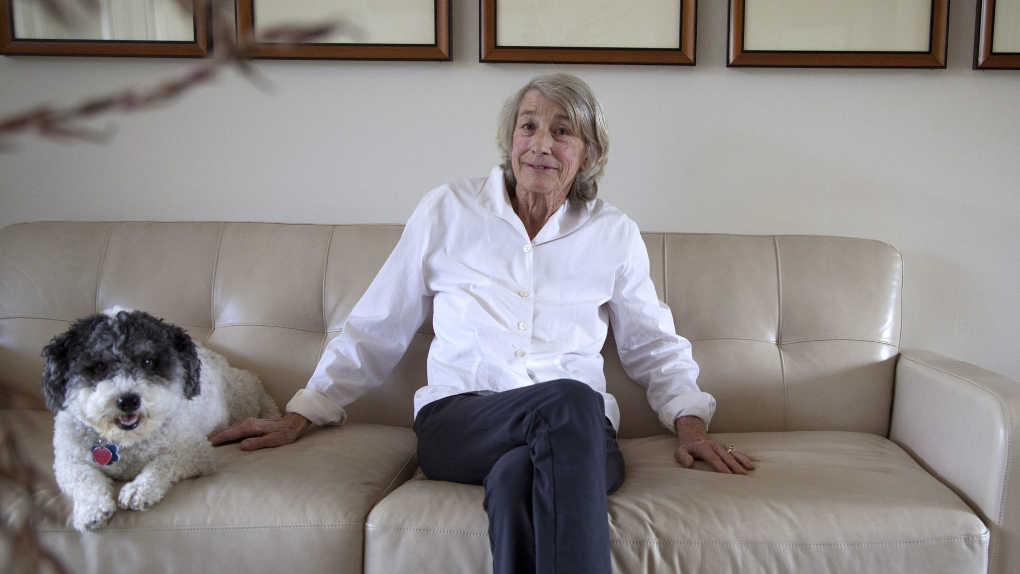 Poet Mary Oliver is dead. Here is what her poems tell us about life.