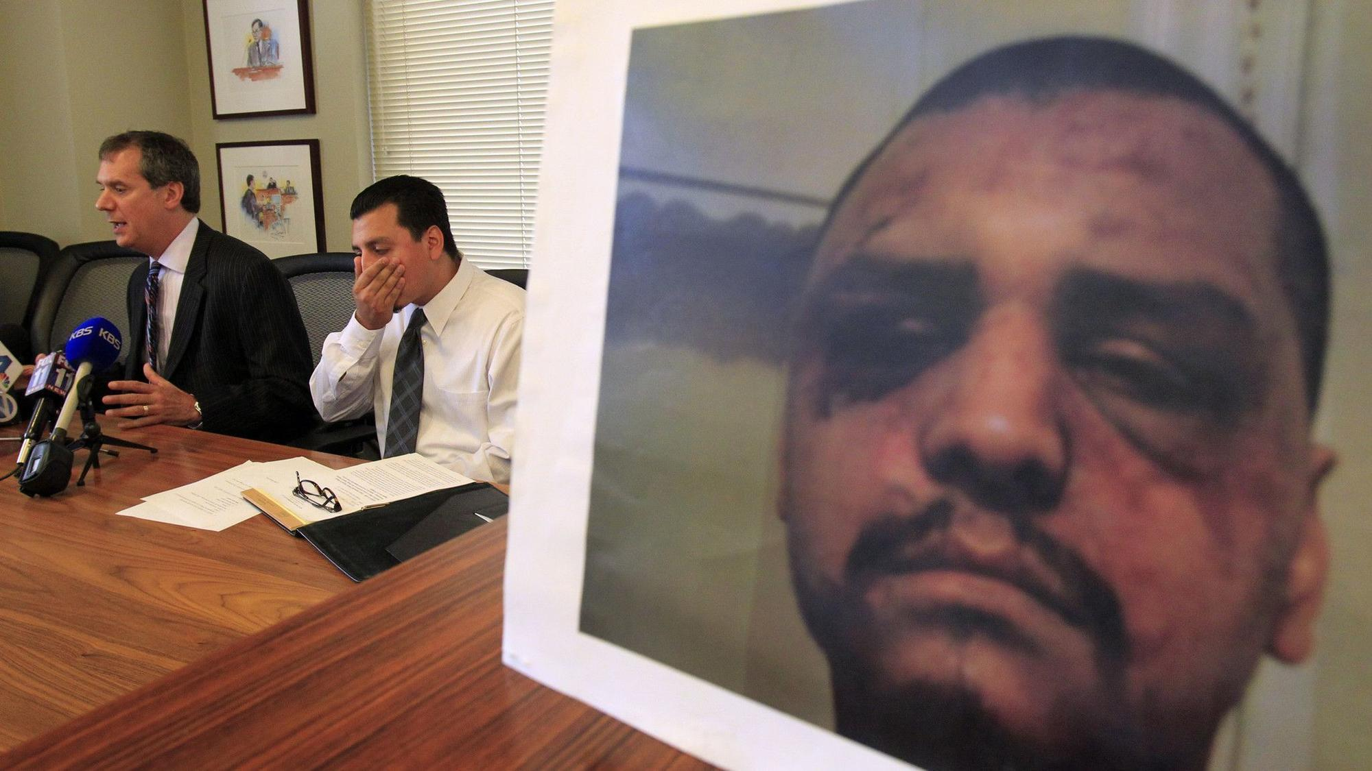Federal probe of L.A. County jail abuses notches its final guilty verdict