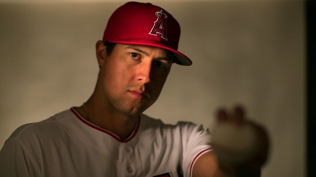 Angels count on a healthy Tyler Skaggs to lead the pitching staff