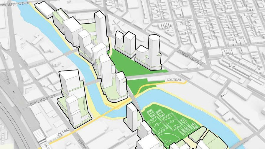 As Lincoln Yards development heads to Chicago Plan Commission, here are the newest details