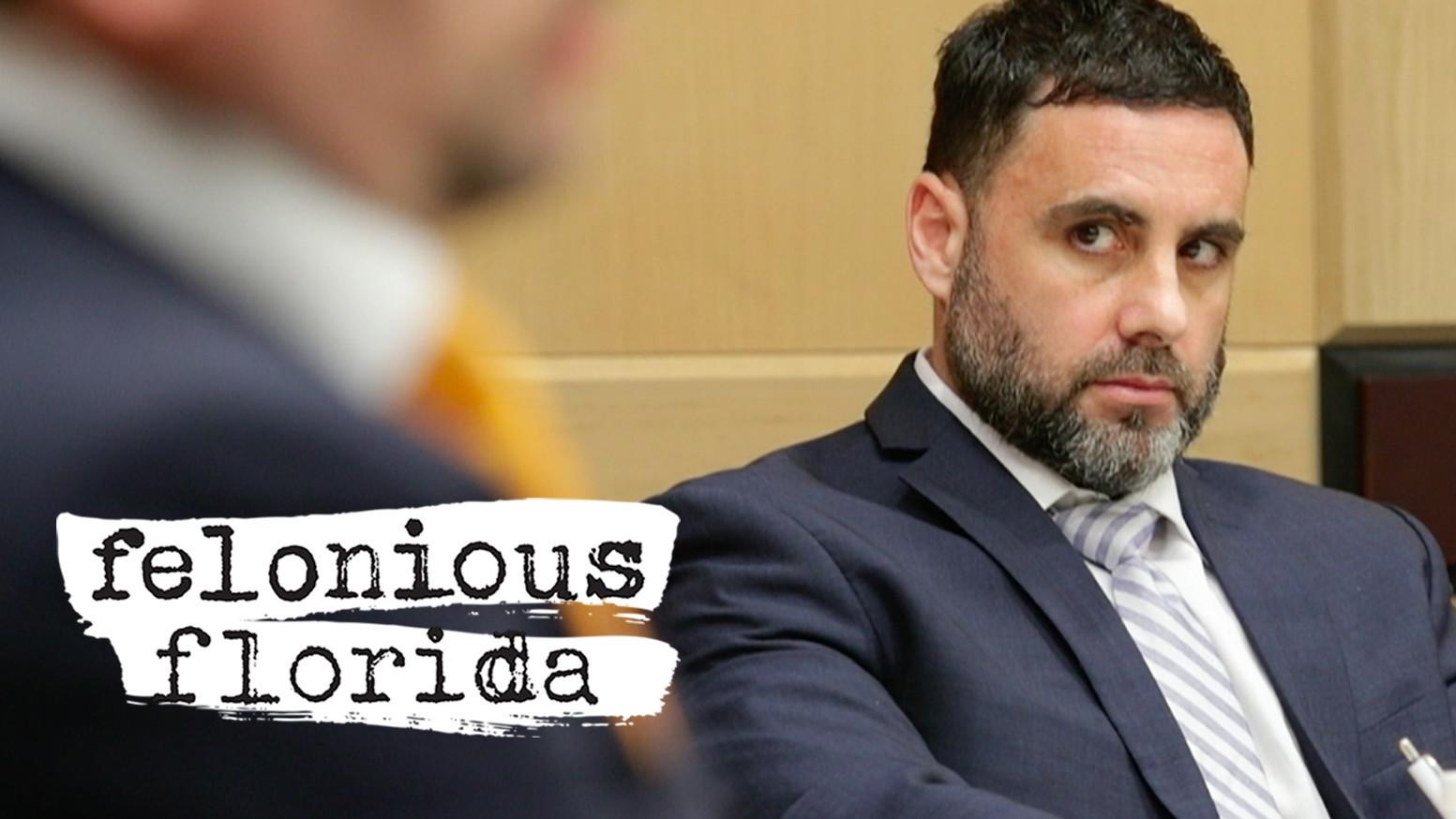 Felonious Florida podcast update: Casey's Nickelodeon Murder verdict
