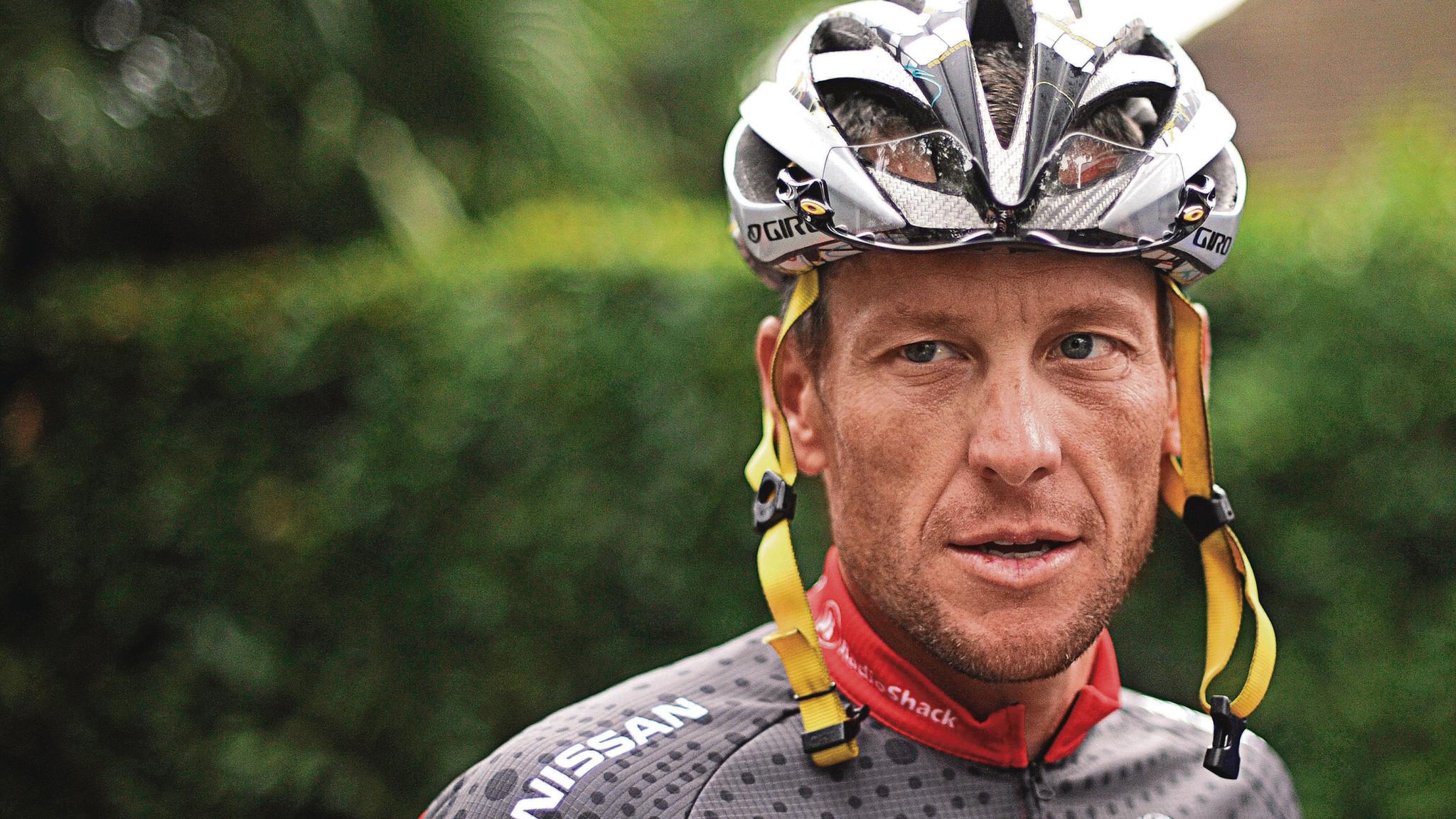 Lance Armstrong just backed a Carlsbad fitness startup. Here's why
