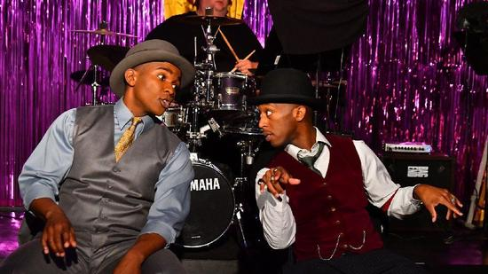 "Catch High Energy Fun With ""Ain't Misbehavin""!"