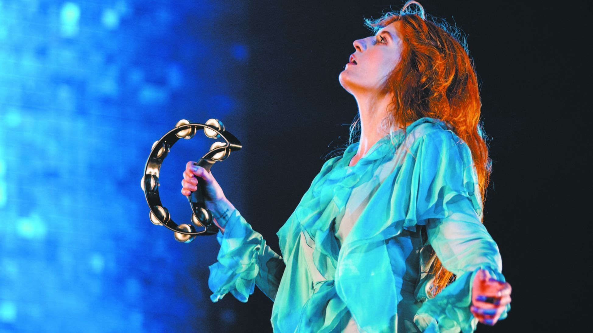 Ticket alert: Florence and the Machine at AmericanAirlines Arena June 9