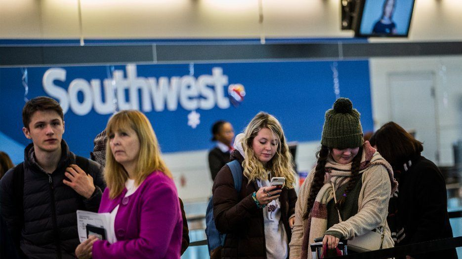 No-frills Southwest may start charging for some frills