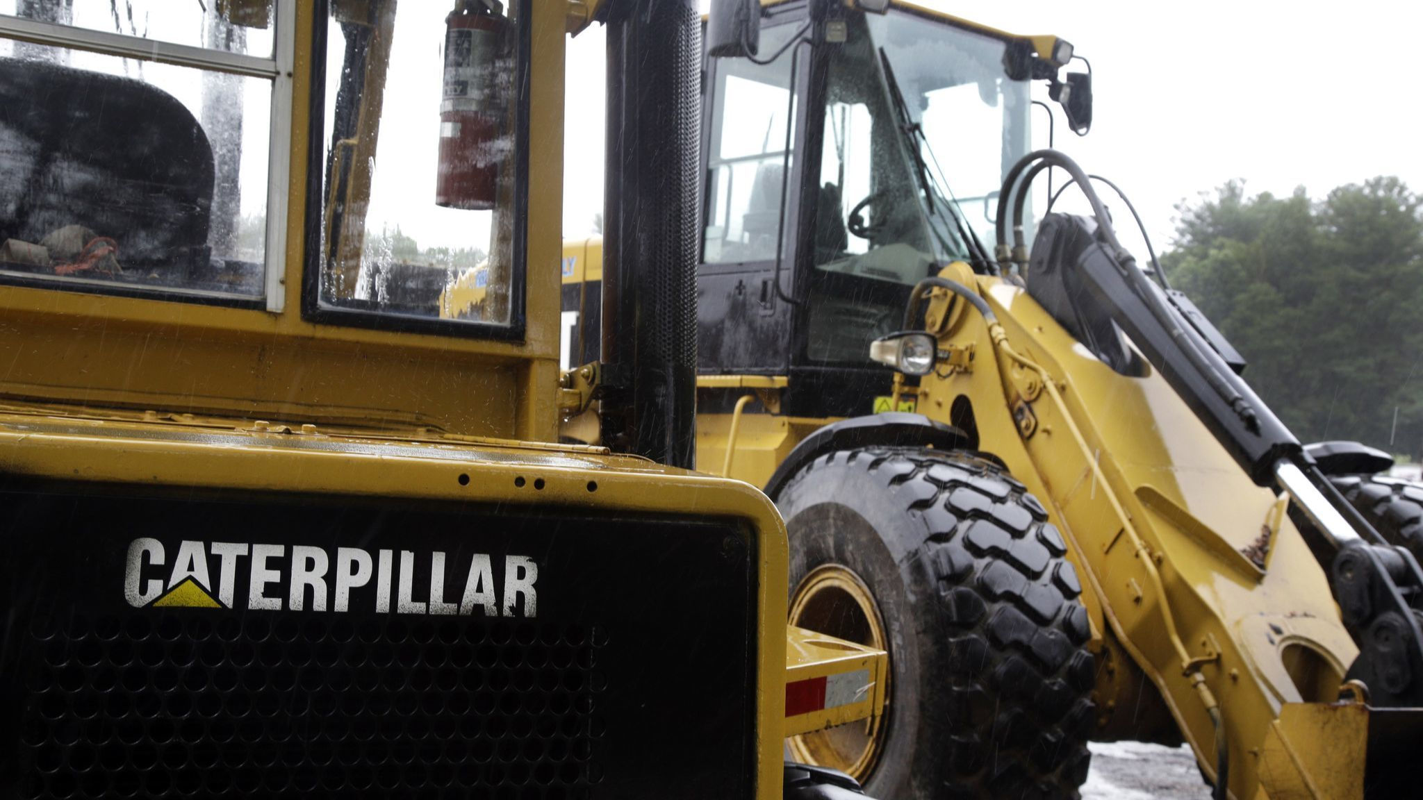 Caterpillar, famed for lumbering earthmovers, expanding Chicago office to stay nimble, lure tech talent
