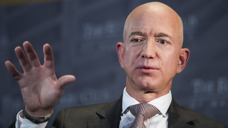 The National Enquirer pushed the envelope with Bezos, but was it a crime?