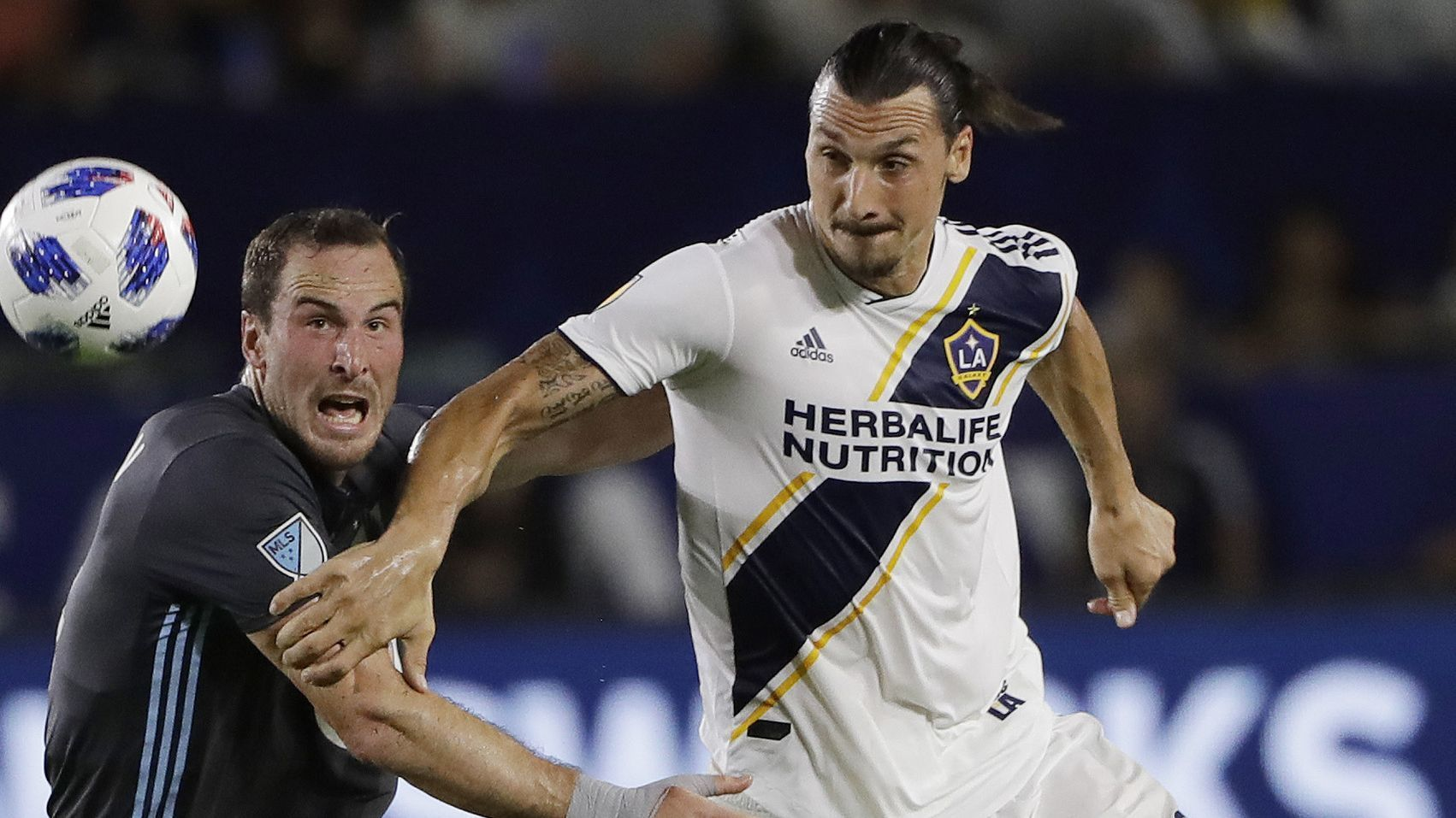 Three things to watch for in Galaxy vs. Toronto FC