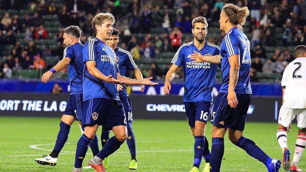 Three takeaways from Galaxy's 1-1 draw with Toronto FC
