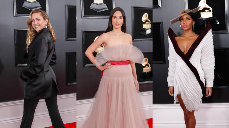 Best and worst looks from the 2019 Grammy Awards