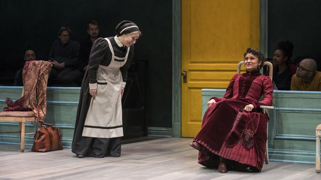 Image result for a doll's house part 2 steppenwolf