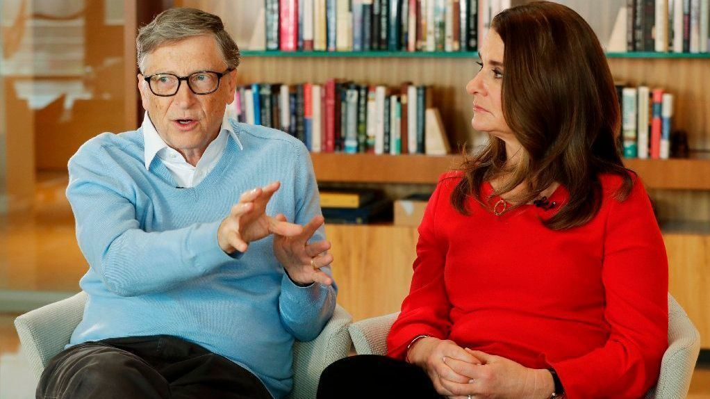 Truth or Not? Bill Gates says Chicago teenagers taught him a thing or two about processing emotions