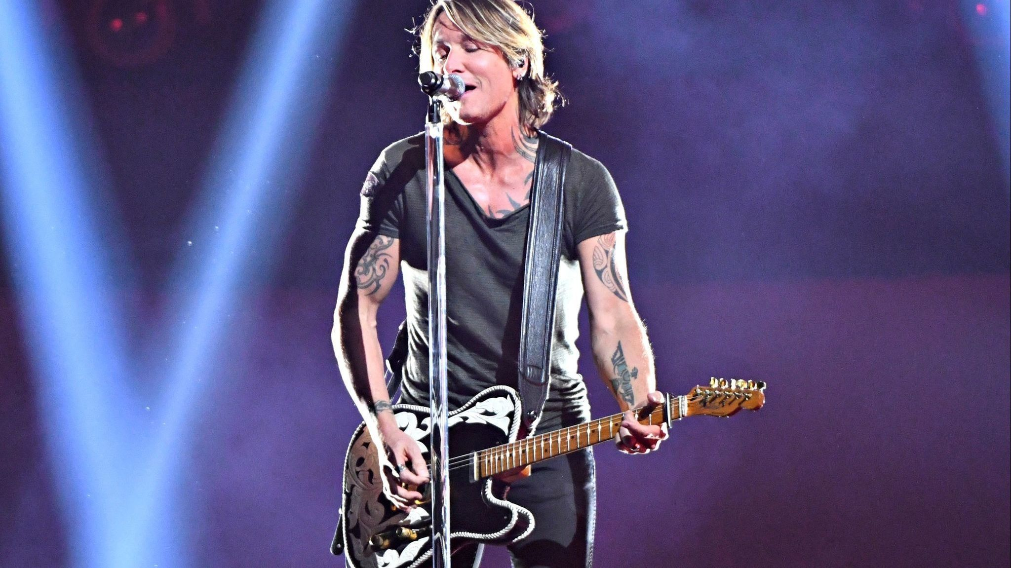 Sunfest 2019 lineup: Keith Urban, OneRepublic, Diplo, Tears for Fears