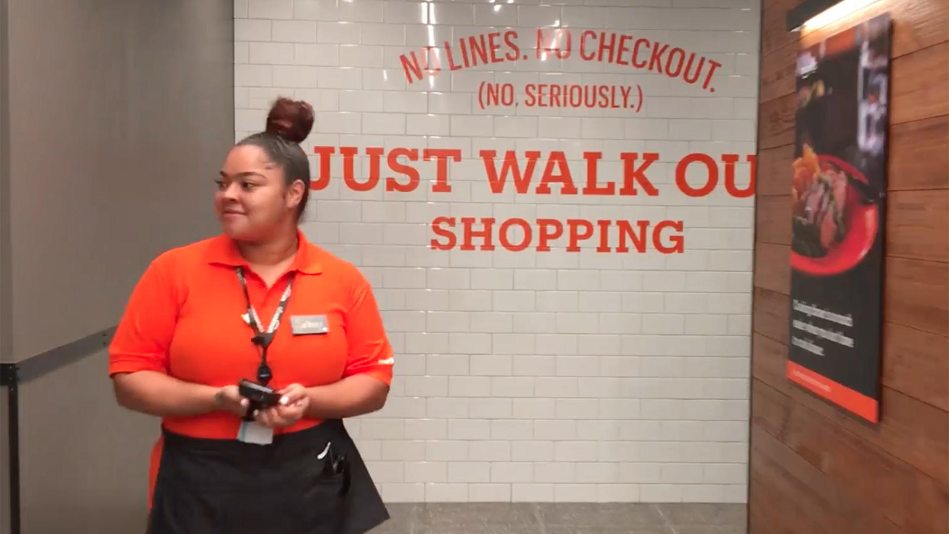 Truth or Not? It won't stop with Amazon Go: Many retailers are shopping for ways to get rid of checkout lines