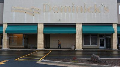 Last vacant Dominick's site in Chicago finds a tenant, bringing a grocery store to South Shore food desert