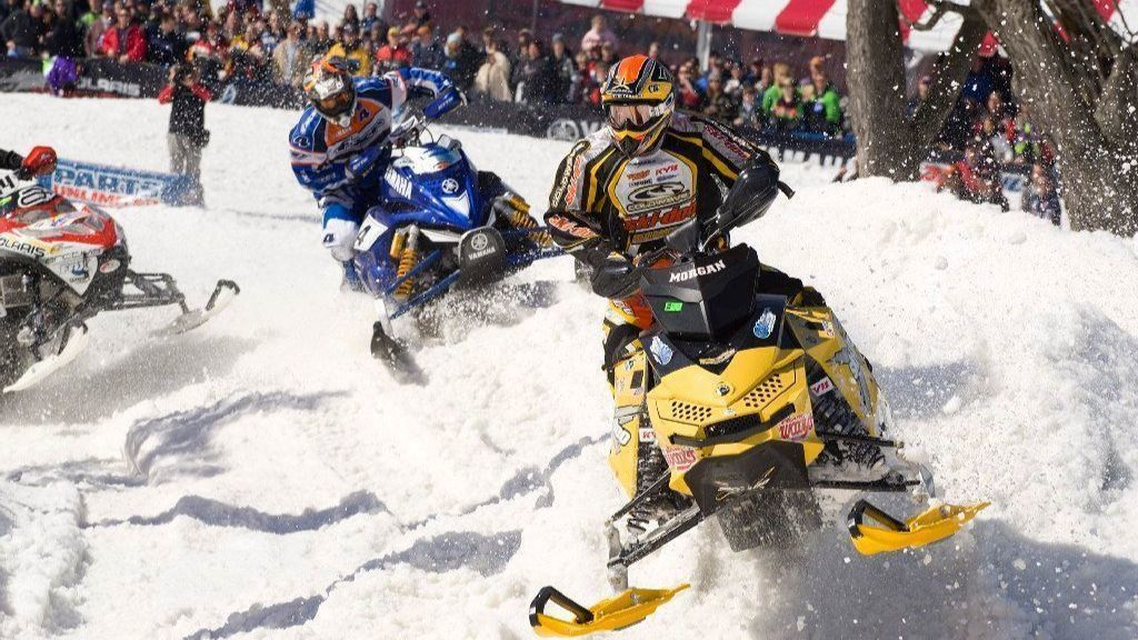 Watch winter racing in Wisconsin, butterflies in Michigan and more Midwest events