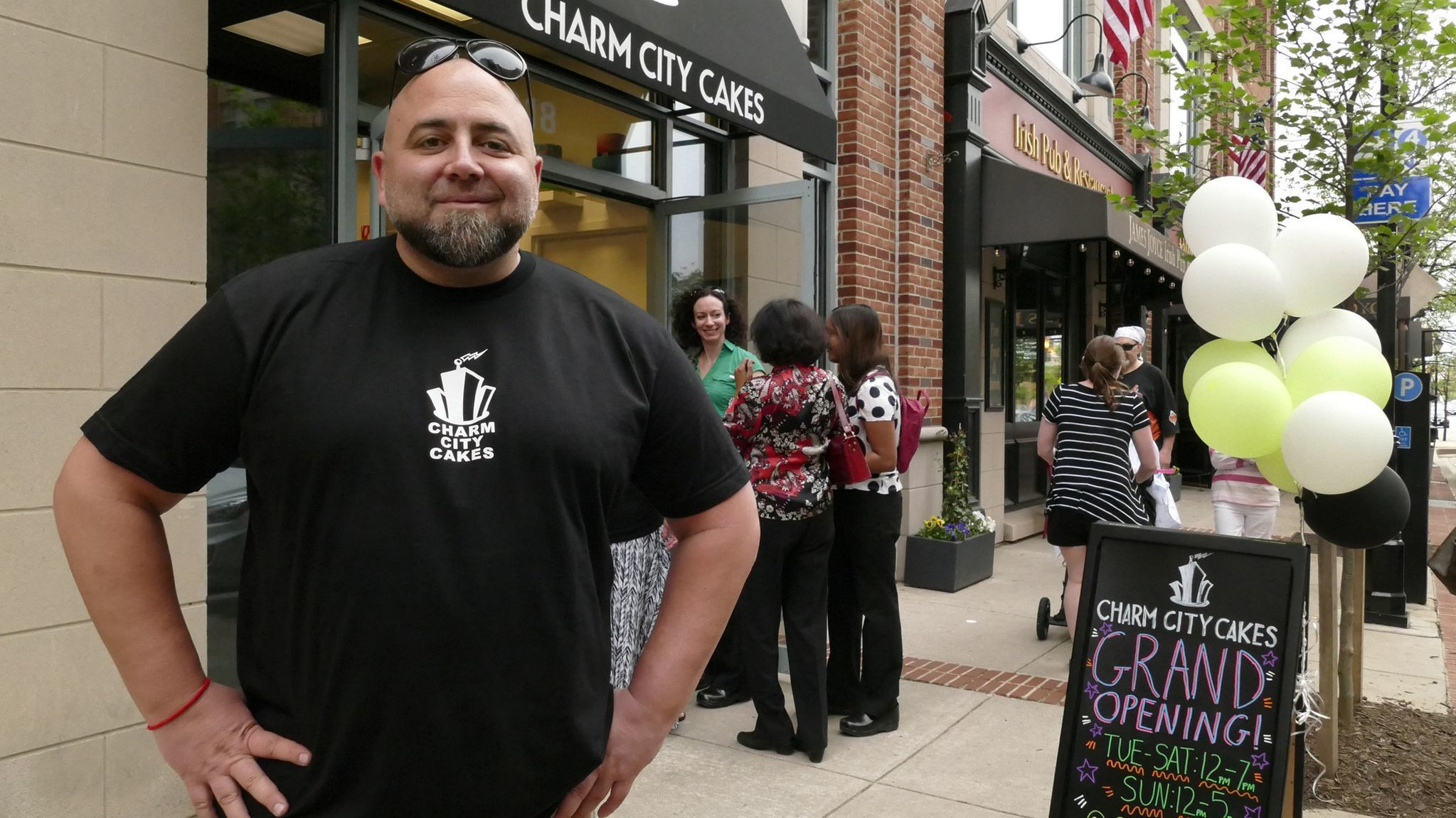 Ace of Cakes vs. Cake Boss: Baltimore's Duff Goldman to face off with Buddy Valastro in new Food Network show