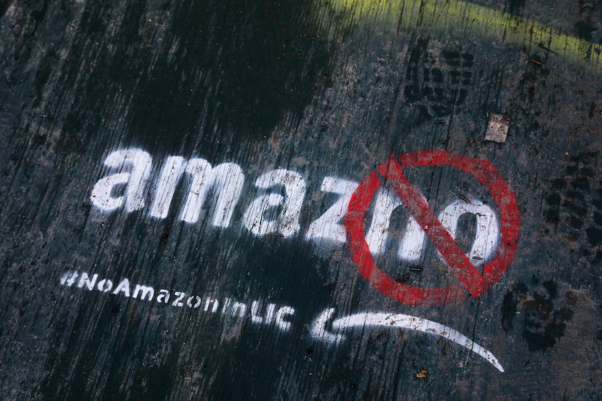 Emanuel and Pritzker to Amazon: 'You should take another look at Chicago.'