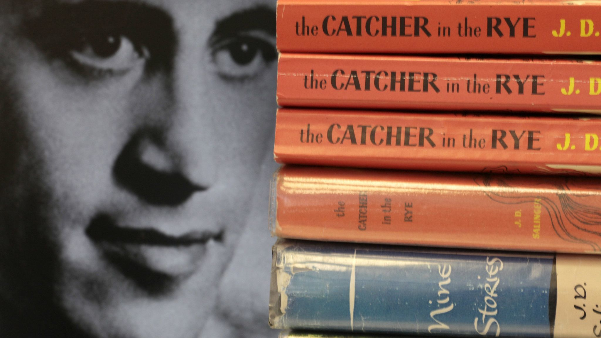 50 years later, more work is coming from J.D. Salinger — but should we be excited about it?