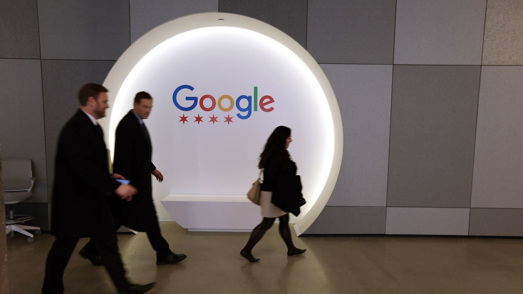 Google will expand finance team to Chicago, adding 'hundreds' of jobs