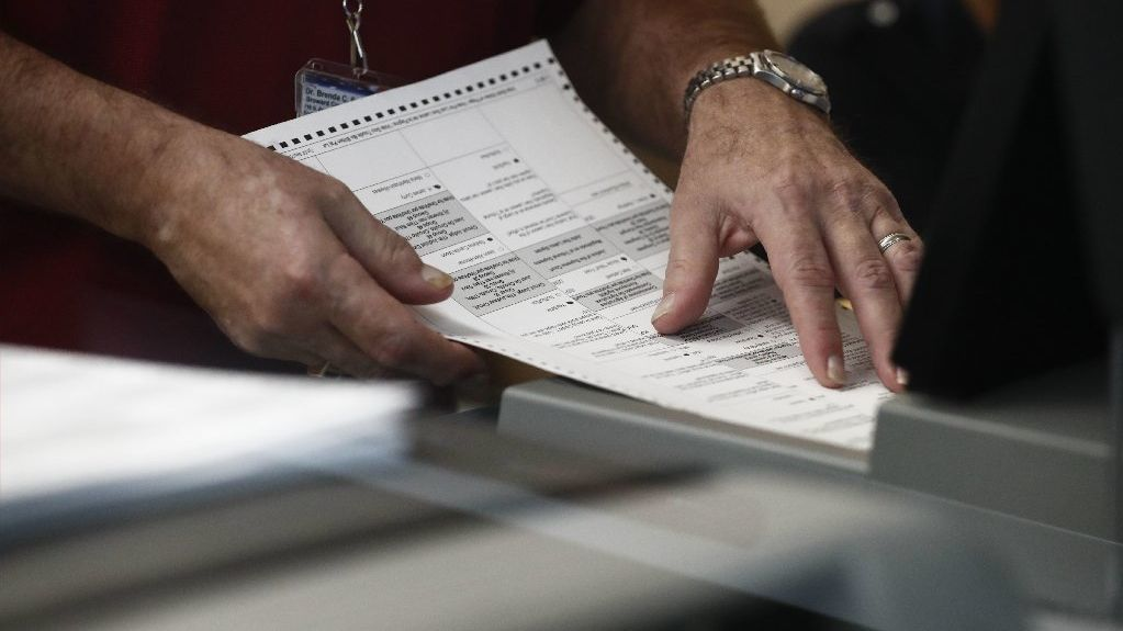 Florida 'disenfranchised' voters by rejecting mail-in ballots for signature mismatches, appeals court rules