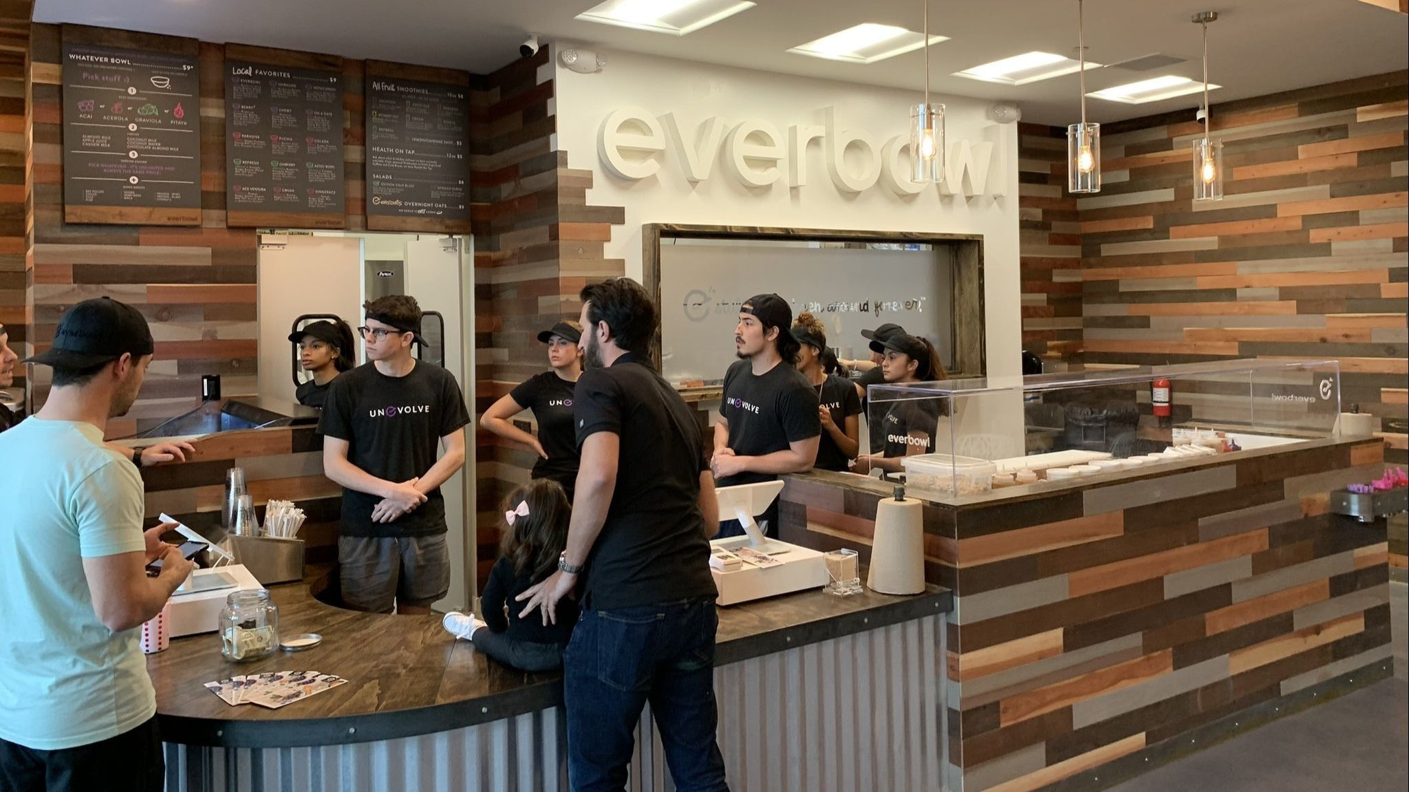 Superfood craze driving Everbowl's rapid ascent. Acai anyone?