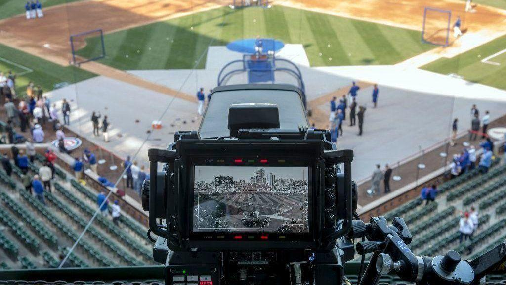 The Cubs and WGN-TV go hand in hand