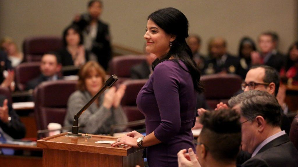 In Chicago city clerk's race, questions linger over whether two candidates can stay in the competition