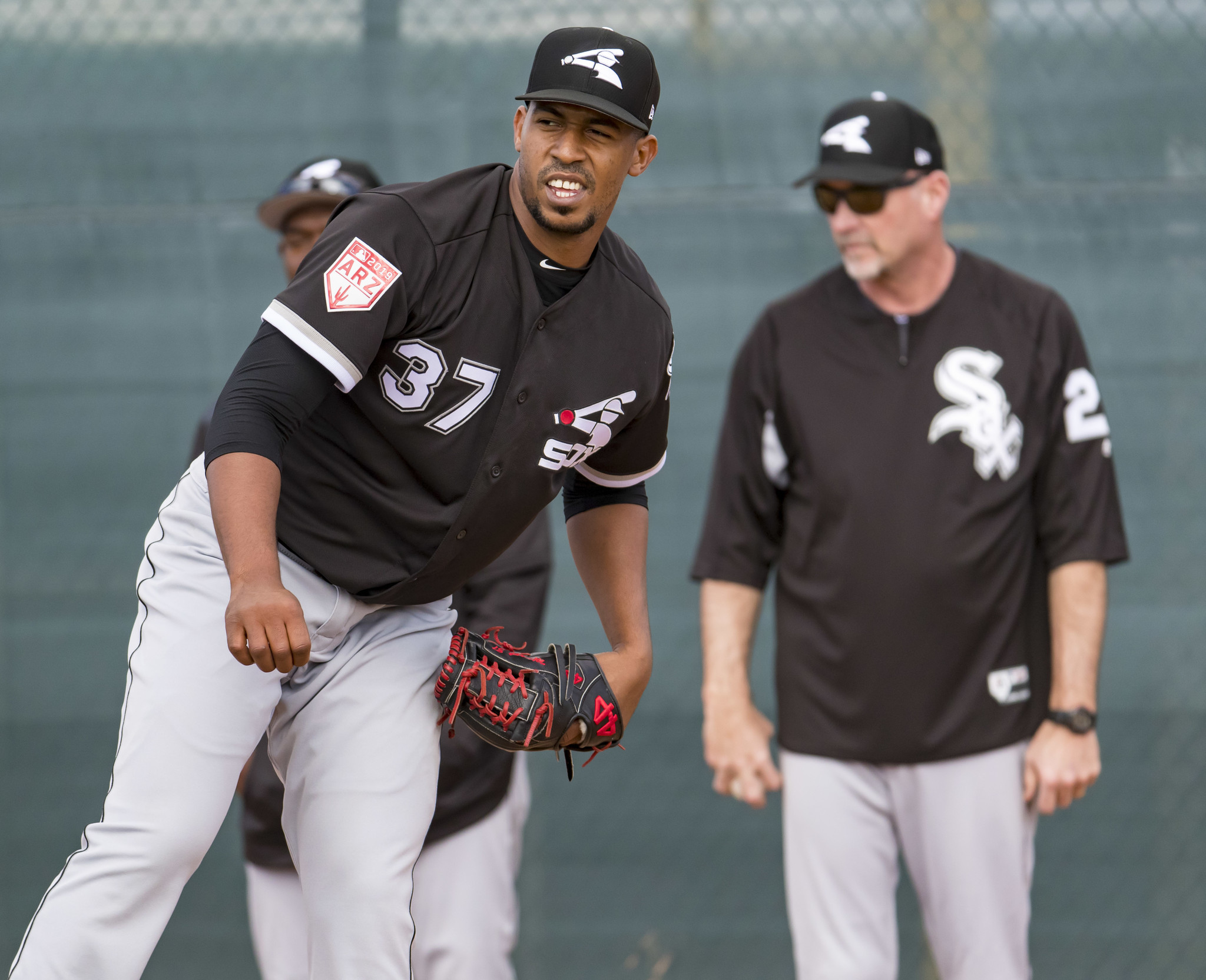 5 takeaways from White Sox camp, including prospects emerging and a clubhouse boombox that caters to all tastes