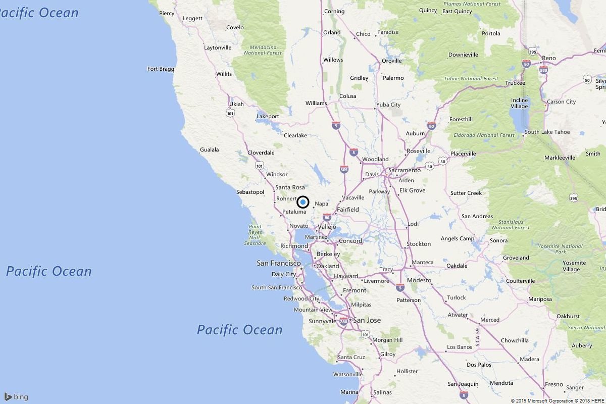 Earthquake: 3.7 quake felt across North Bay