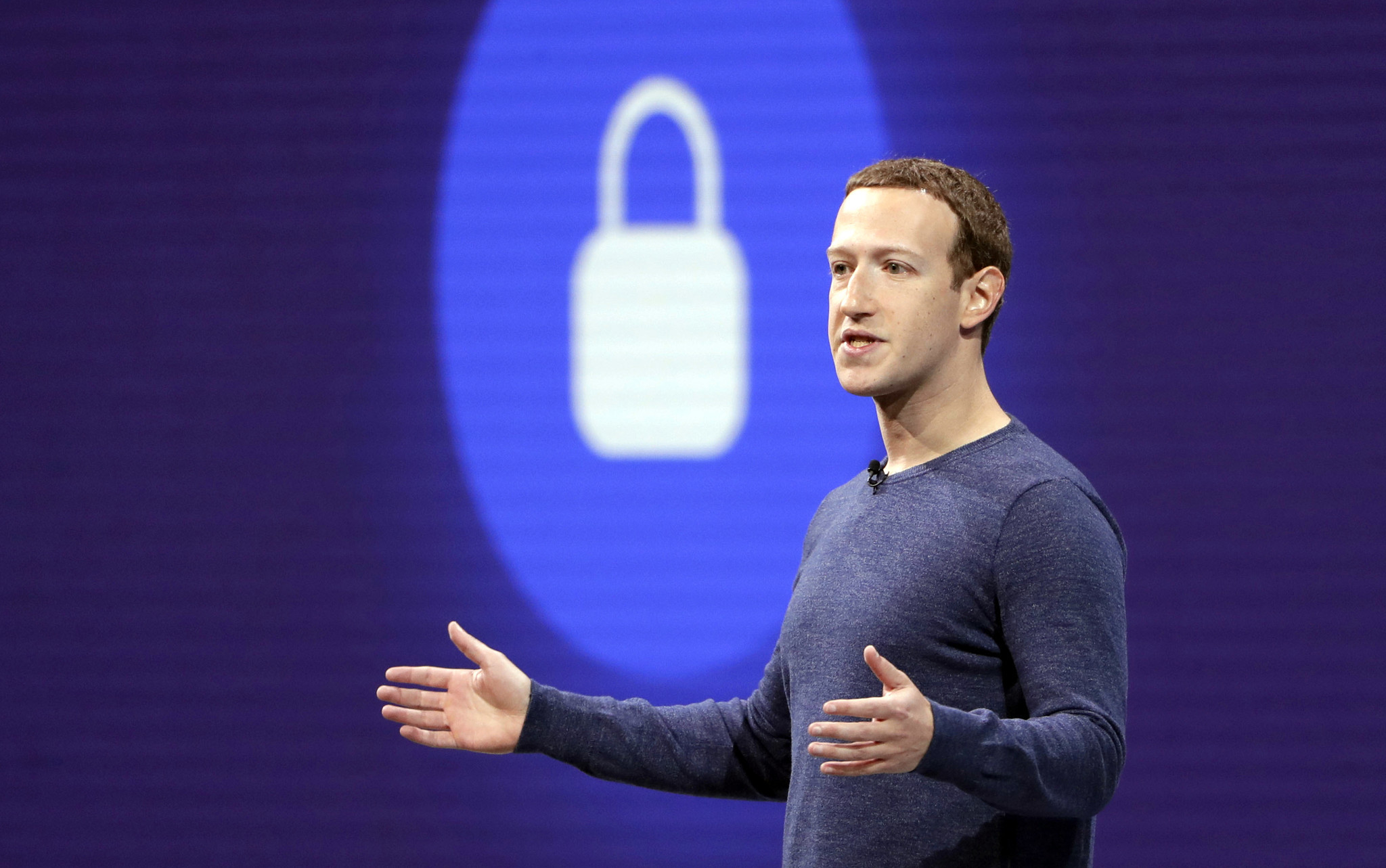 Facebook intentionally violated privacy laws, British lawmakers say